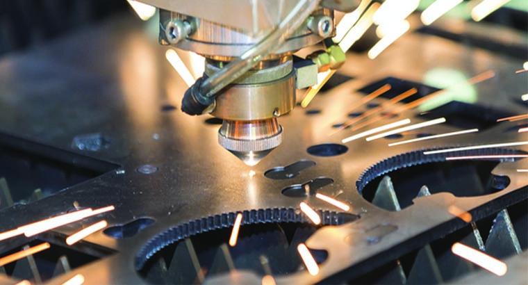 Acmes est spécialisée en tôlerie industrielle et en tôlerie fine de précision